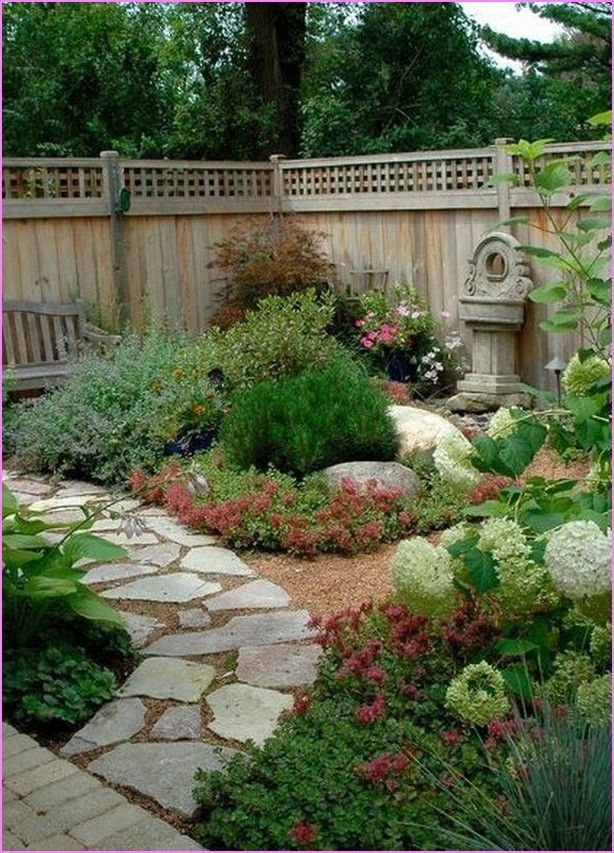 Best 10+ Small Backyard Landscaping Ideas On Pinterest | Small intended for Small Backyard Landscaping Ideas Landscaping 4 Home