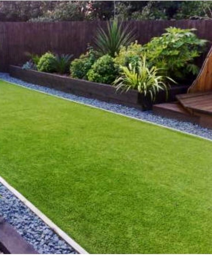 Best 20+ Astro Turf Garden Ideas On Pinterest | Modern Lawn And pertaining to Small Garden Ideas With Artificial Grass