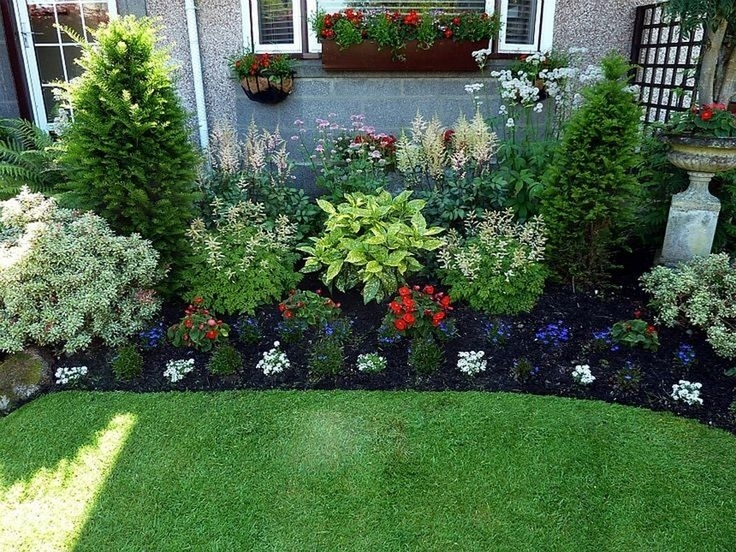 Best 20+ Front Yard Landscaping Ideas On Pinterest | Yard pertaining to Garden Design Ideas For Front Yards