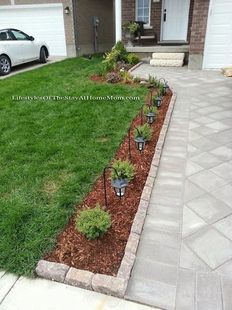 Best 20+ Front Yard Landscaping Ideas On Pinterest | Yard with regard to Simple Garden Ideas For Front Yard