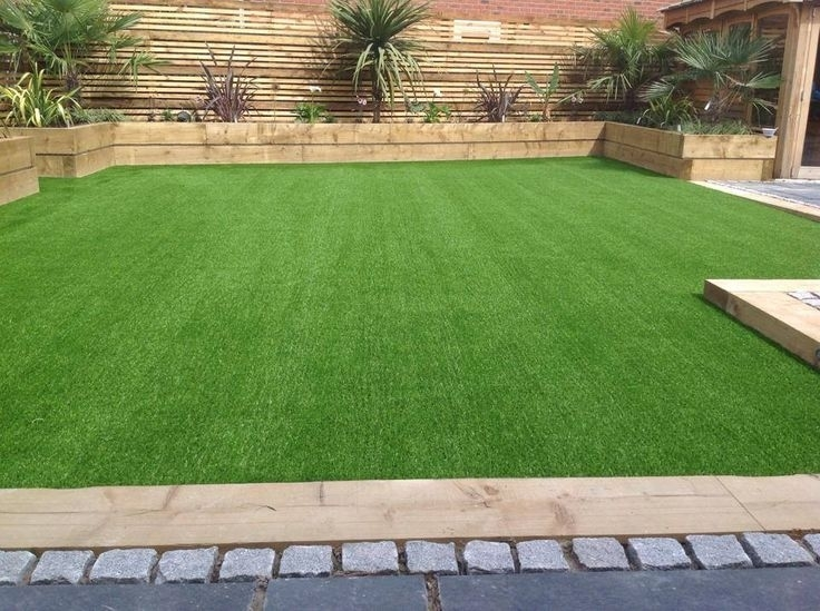 Best 25+ Fake Grass For Dogs Ideas On Pinterest | Artificial Grass with Small Garden Ideas With Artificial Grass