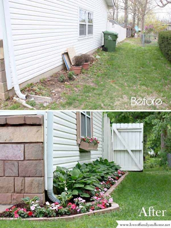 Best 25+ Inexpensive Landscaping Ideas On Pinterest | Yard regarding Cheap Landscaping Ideas For Small Front Yard