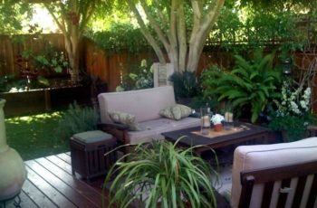 Best 25+ Small Backyard Design Ideas On Pinterest | Small pertaining to Landscaping Ideas For Small Backyard With Patio