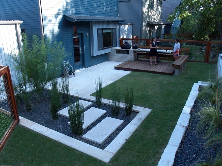 Best 25+ Small Backyards Ideas Only On Pinterest | Small Backyard throughout Landscaping Ideas For Small Backyard With Patio