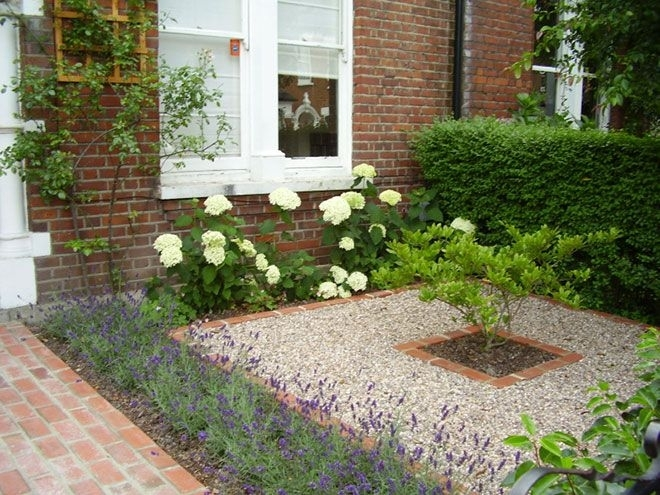 Best 25+ Small Front Gardens Ideas On Pinterest | Front Gardens throughout Hard Landscaping Ideas For Front Gardens