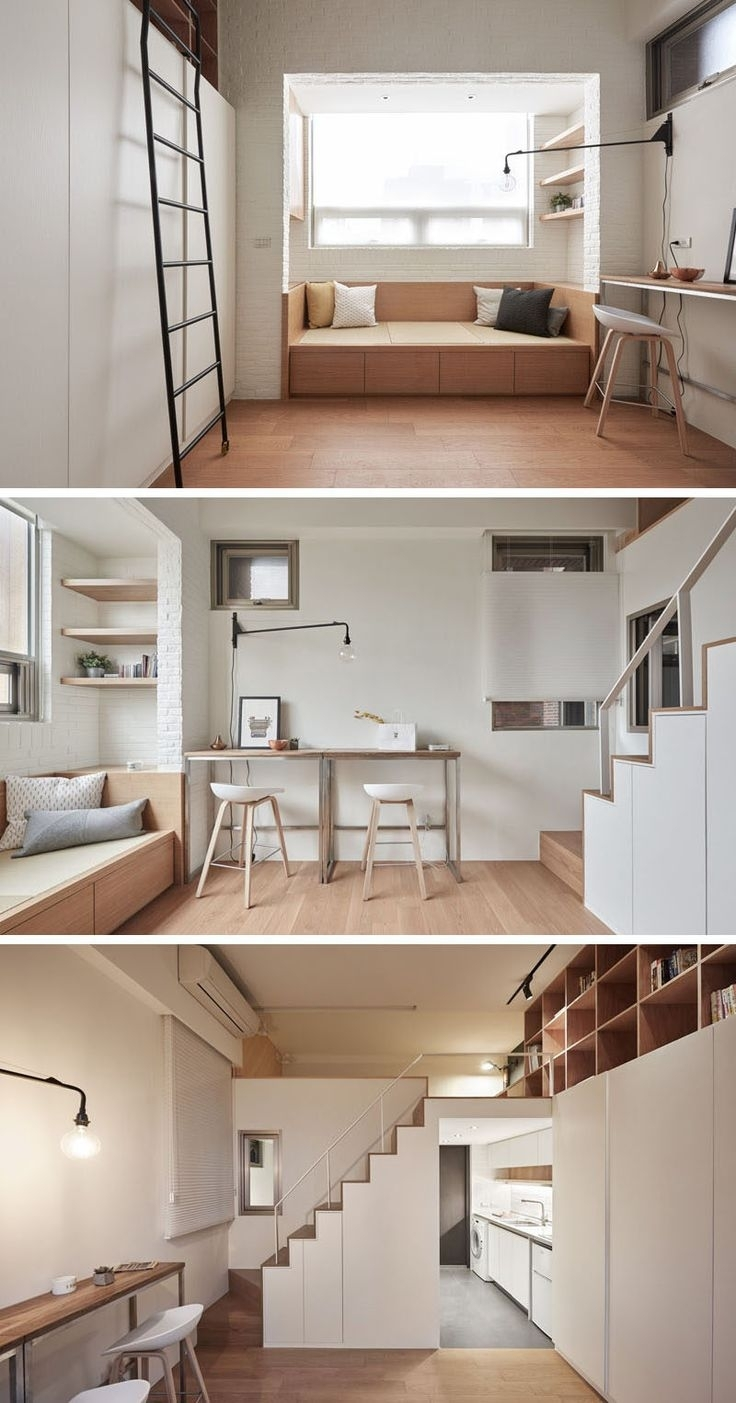 Best 25+ Small Loft Apartments Ideas On Pinterest | Small Loft in Best Design Collection Paradise Garden Apartments Ideas