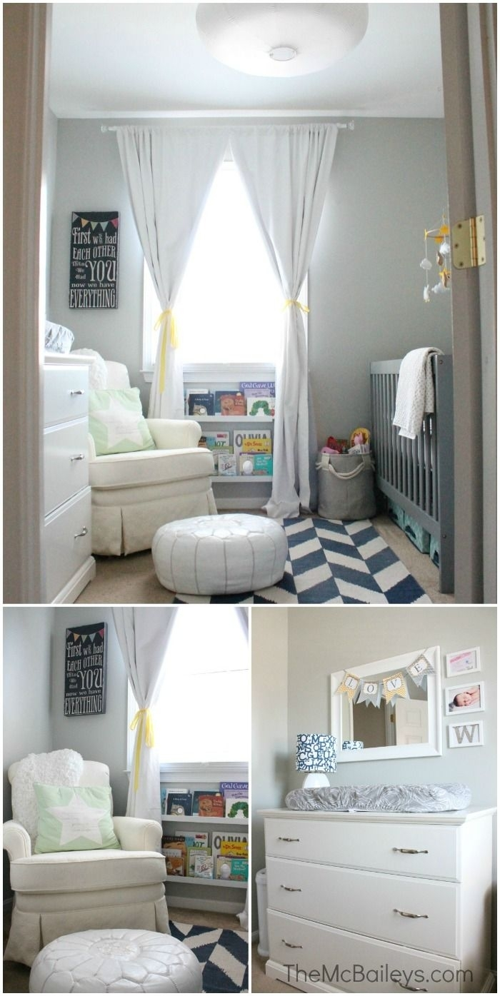 Best 25+ Small Nursery Layout Ideas Only On Pinterest | Small Baby with Best Layout For Garden Center Apartments Design Ideas