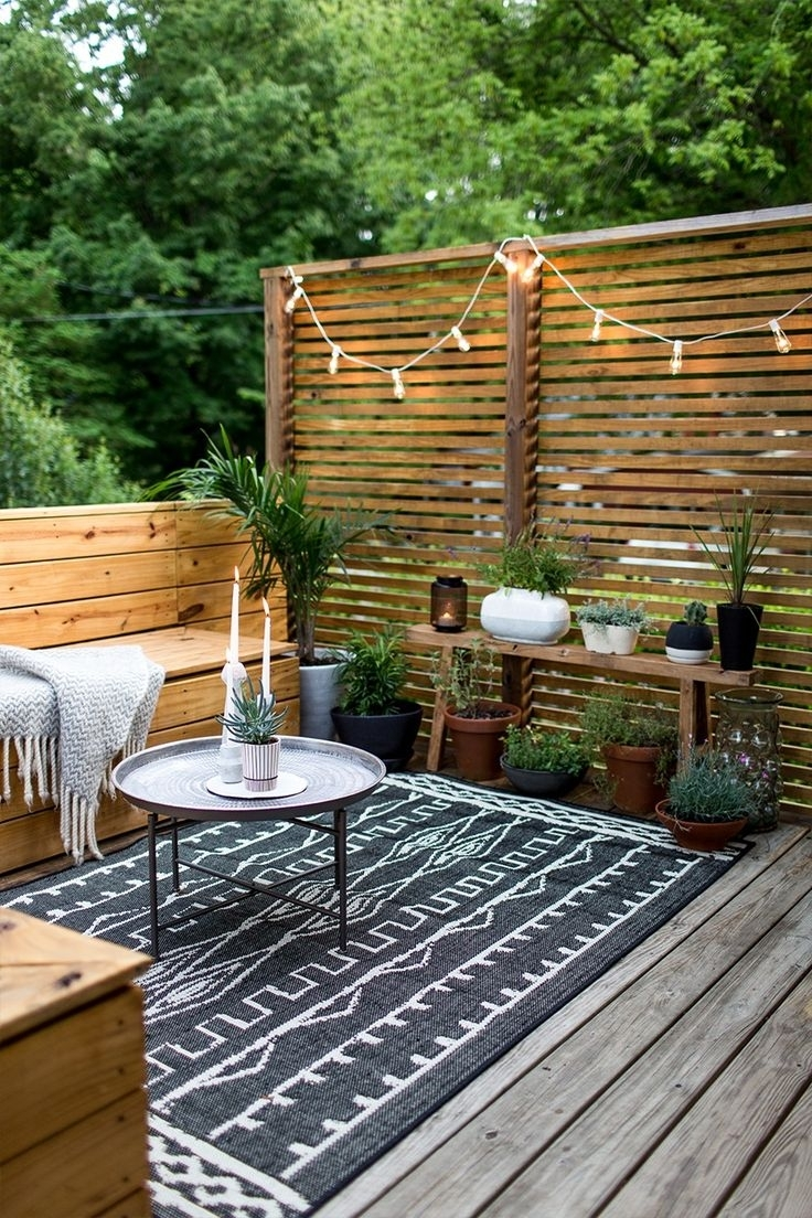 Best 25+ Small Outdoor Spaces Ideas Only On Pinterest | Small intended for Best Layout For Cedar Gardens Apartments Design Ideas