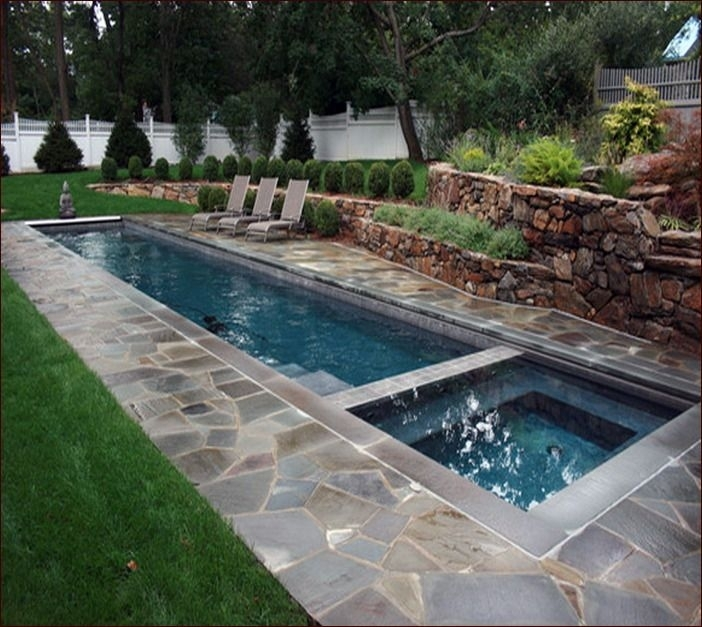 Best 25+ Small Pools Ideas On Pinterest   Plunge Pool, Small Pool in Landscaping Ideas For Small Yard With Pool