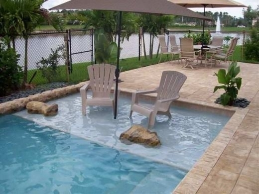 Best 25+ Small Pools Ideas On Pinterest | Plunge Pool, Small Pool regarding Landscaping Ideas For Small Backyards With A Pool