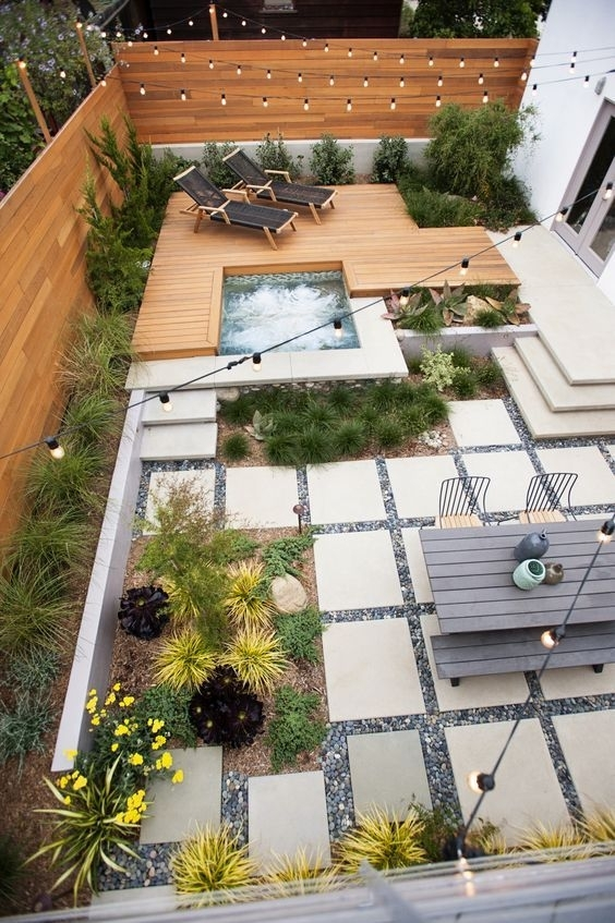 Best 25+ Small Yard Landscaping Ideas Only On Pinterest | Small inside Landscaping Ideas For Small Backyard With Patio