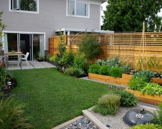 Design For Small Gardens | Front Yard Landscaping Ideas for Ideas For Garden Designs For Small Gardens