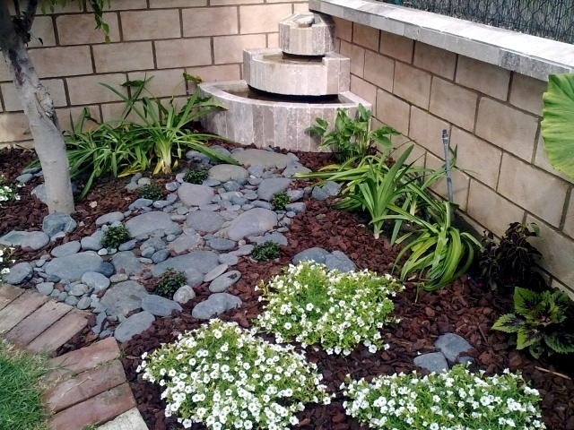 Design Tips And Ideas For Small Gardens – What Not To Miss within Garden Design For Very Small Gardens