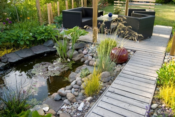 Fabulous Garden And Landscaping Ideas 50 Front Yard And Backyard with regard to Hard Landscaping Ideas For Front Gardens