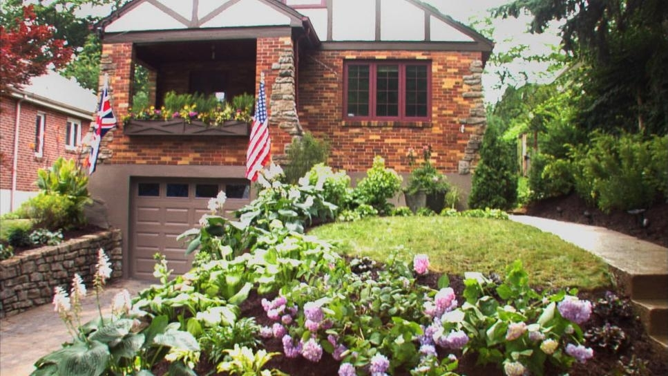 Front Yard Landscaping Ideas   Diy in Landscaping Ideas For Front Yard Window