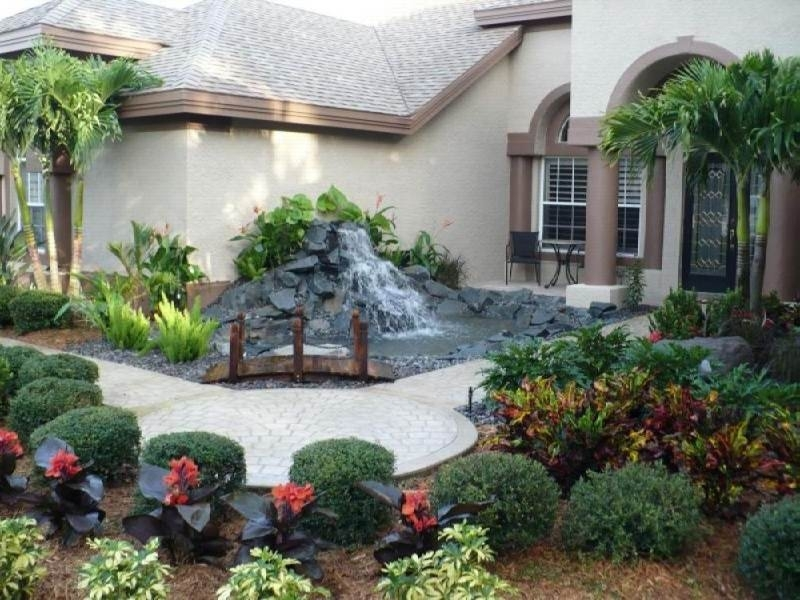 Front Yard Landscaping Ideas Toronto - Best Garden Reference pertaining to Landscaping Ideas For Front Yard Shade