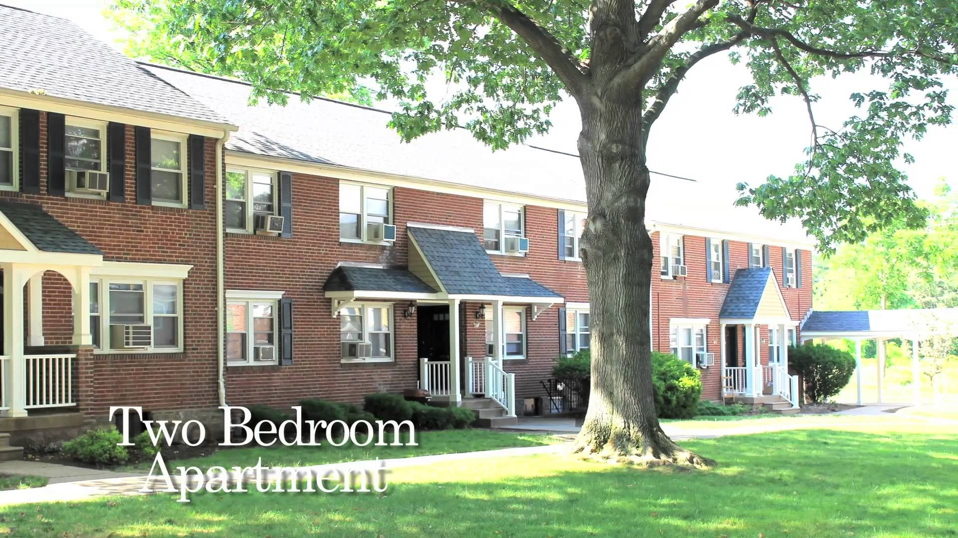Lynnewood Gardens Apartments Elkins Park Pa - Youtube intended for Lynnwood Garden Apartments