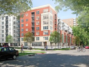 New Project: Residences At The Gardens – Denverinfill Blog intended for The Best Ideas For Overland Gardens Apartments