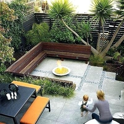 Small Backyard Landscaping Ideas Do Myself Small Backyard regarding Small Backyard Landscaping Ideas Do Myself