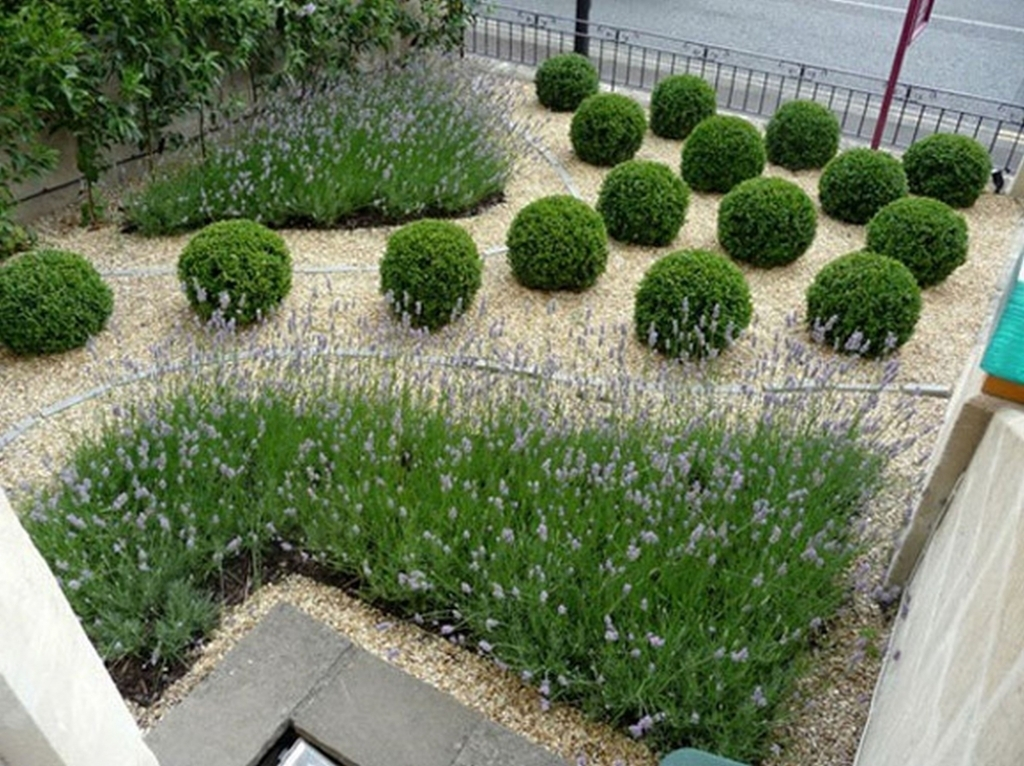 Small Front Garden Design Ideas | Completure.co within Front Garden Design Ideas For Small Gardens