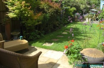Small Garden Landscape Design Ideas within Garden Design For Very Small Gardens