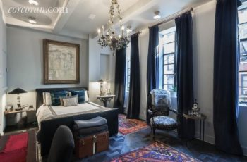 Taylor Swift's West Village Carriage House Asks $25M - Dailydeeds inside Taylor Gardens Apartments
