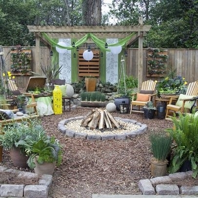 small backyard landscaping ideas do myself garden design. Black Bedroom Furniture Sets. Home Design Ideas