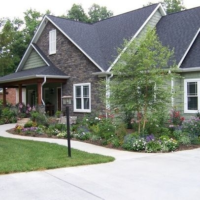 Top 25+ Best Small Front Yard Landscaping Ideas On Pinterest regarding Landscaping Ideas For Small Front Yards