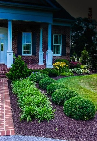 Top 25+ Best Small Front Yard Landscaping Ideas On Pinterest within Landscaping Ideas For Small Front Yards