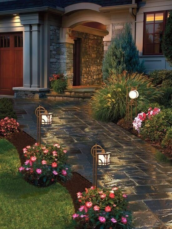 Top 25+ Best Small Front Yards Ideas On Pinterest | Small Front throughout Garden Plans For Small Front Yards