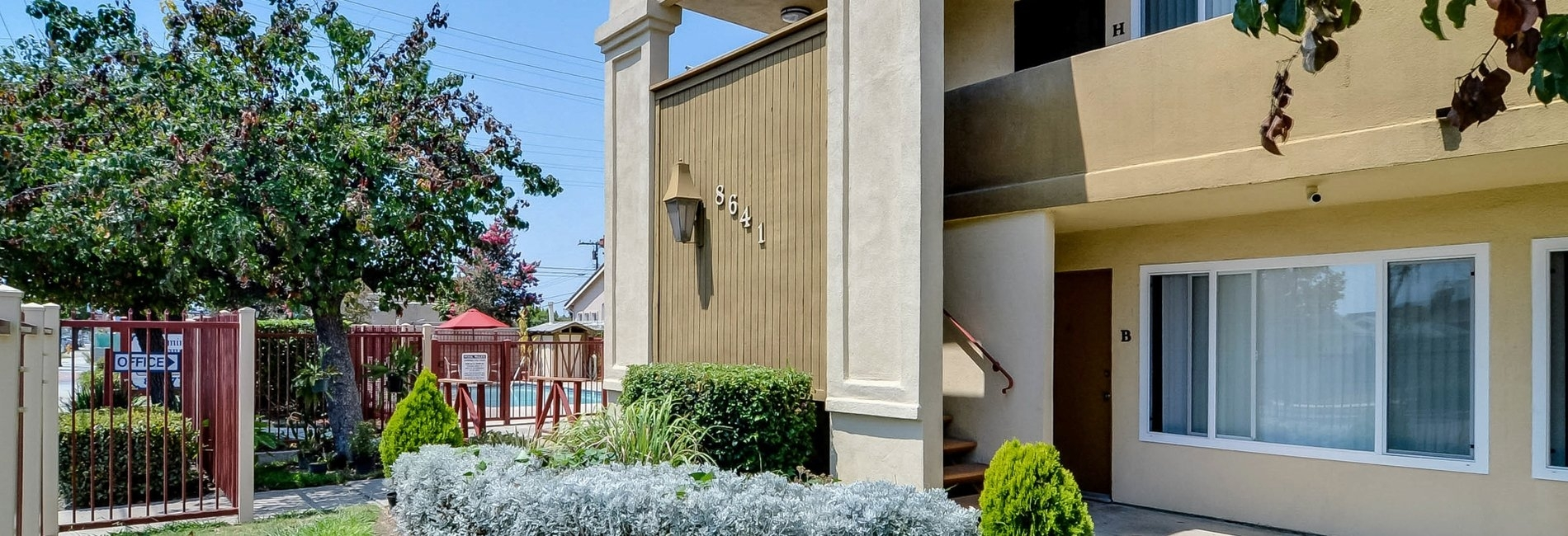 Apartments For Rent In Garden Grove, Ca | Westminster Manor for Garden Manor Apartments