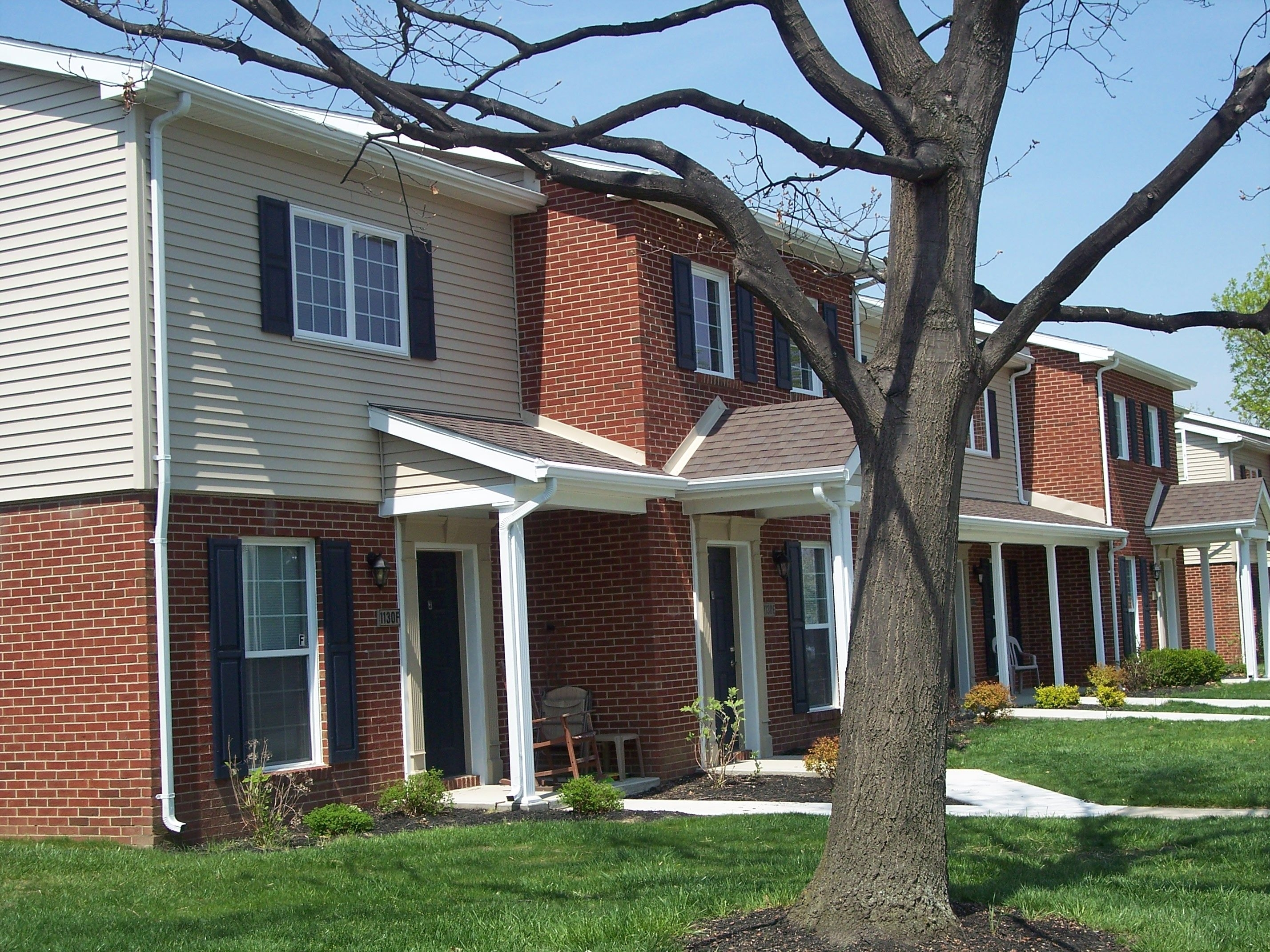 Forest Park Apartments, 1140 Sanlor Ave, West Milton, Oh 45383 within Garden Manor Apartments