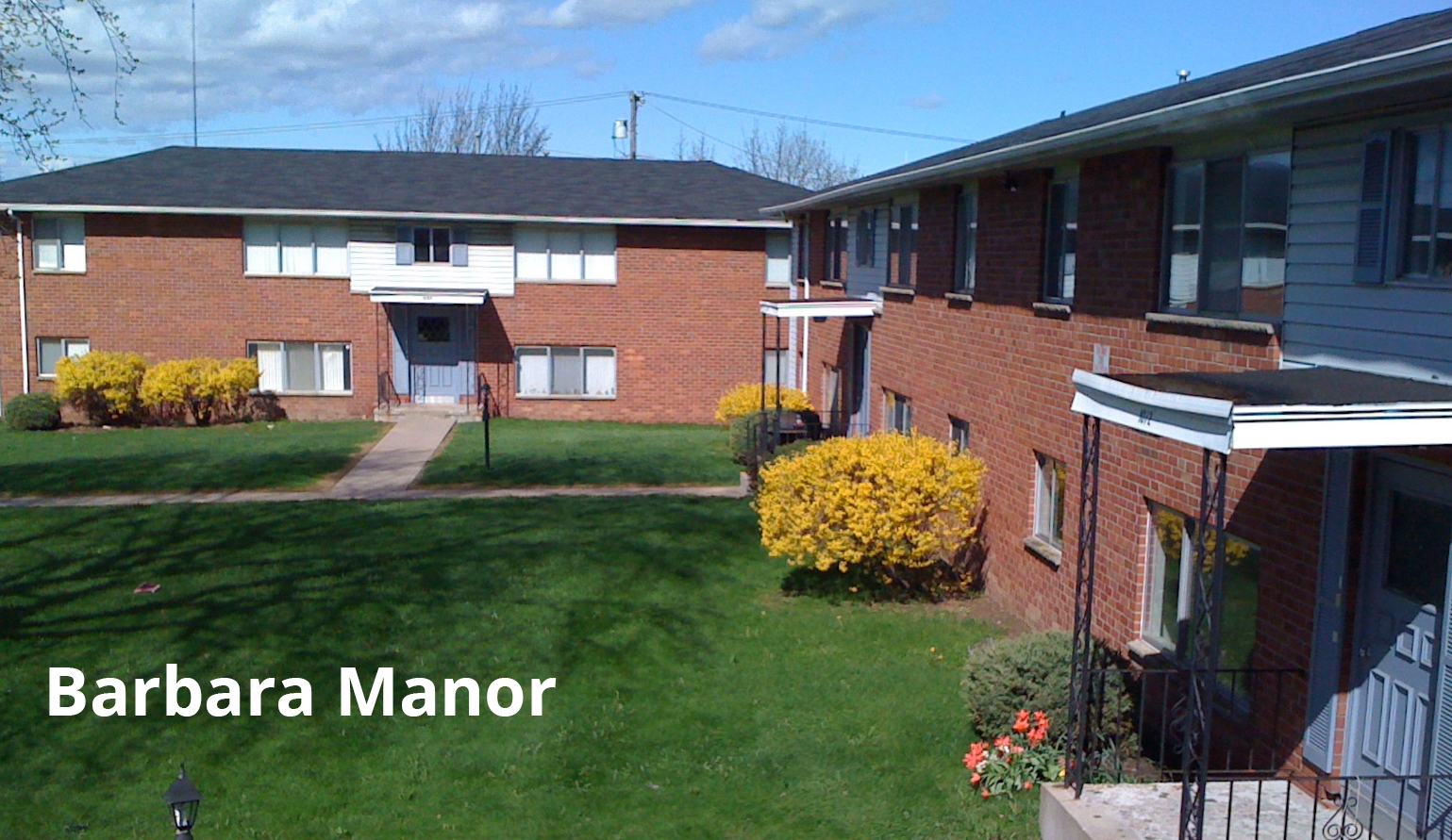 Grove Street Management | Barbara Manor Apartments within Garden Manor Apartments