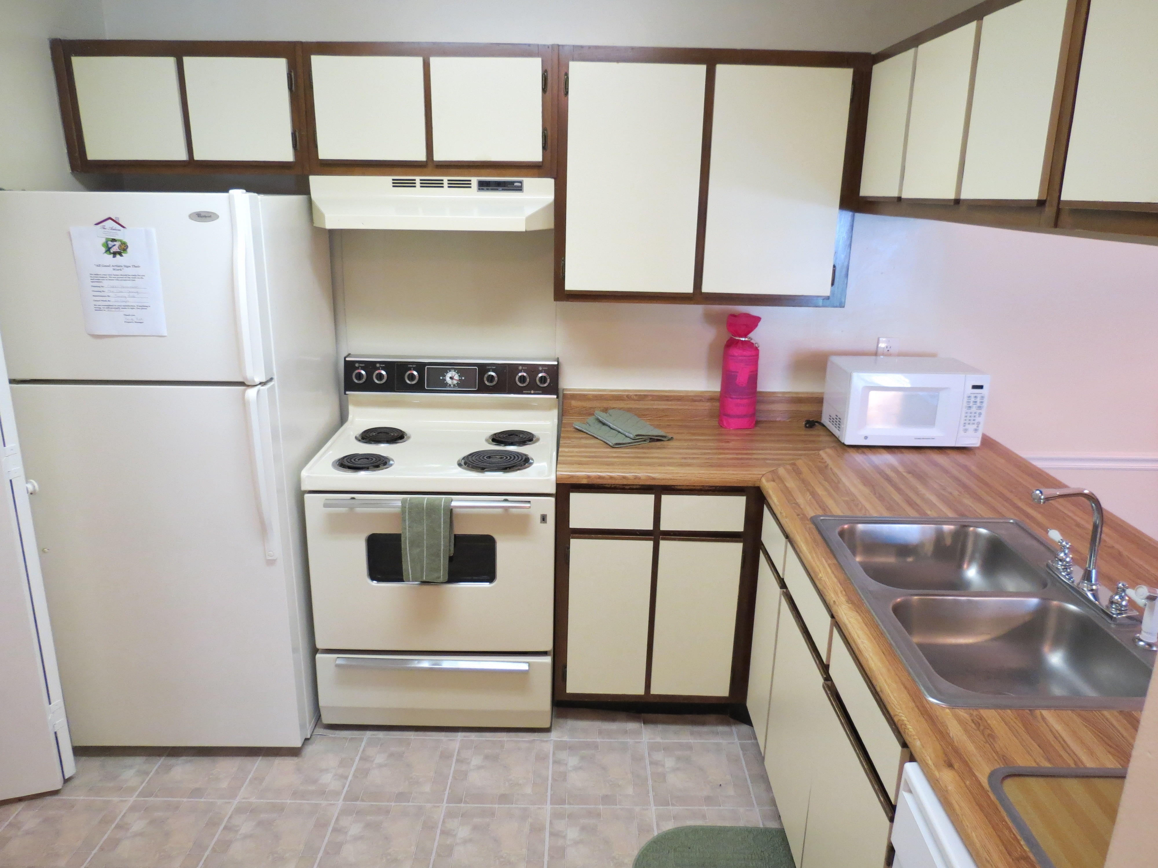 The Arbors with Apartment In Garden City Ga