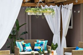 31 Best Pool, Lanai, Patio & Yard Images On Pinterest | Home Ideas in Backyard Expressions Deluxe Garden Gazebo Instructions