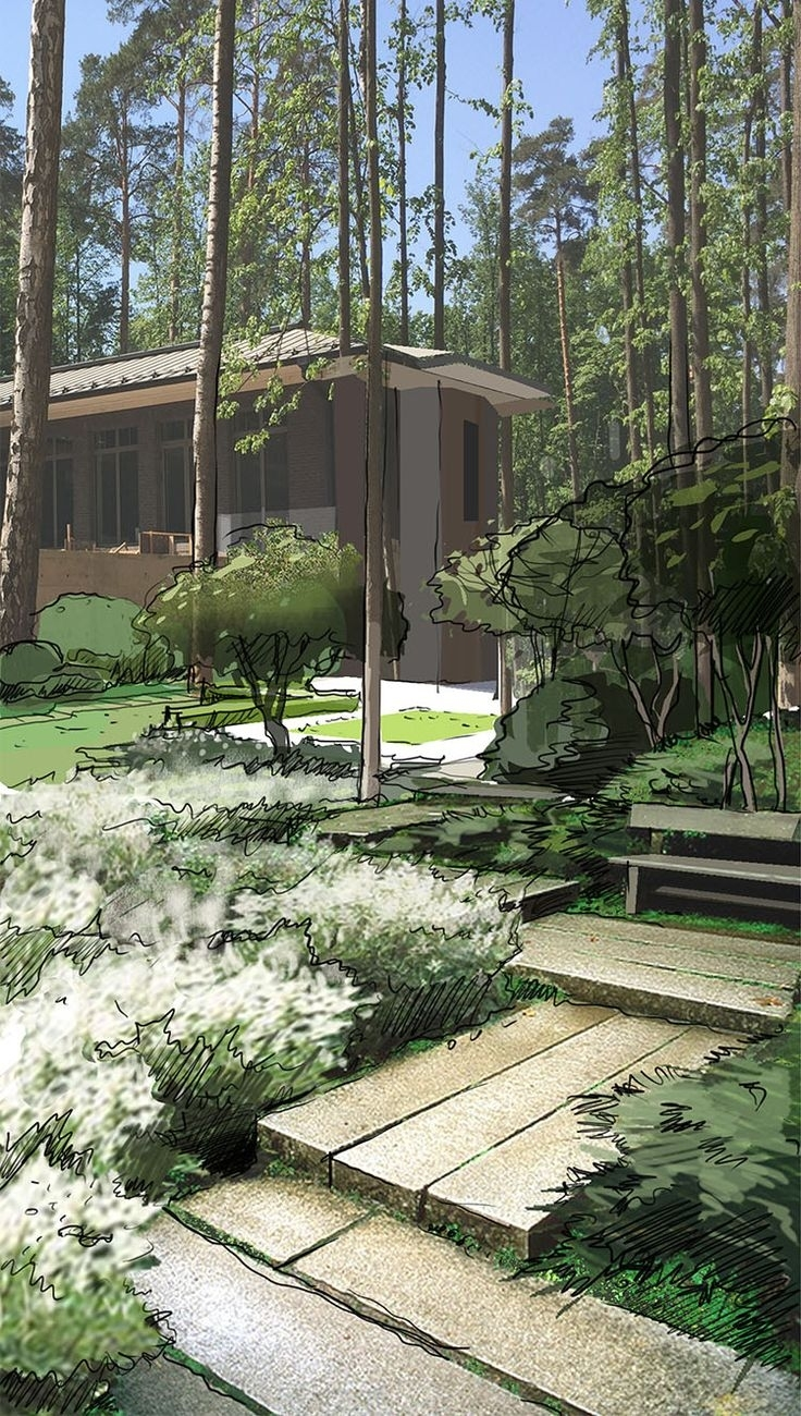 634 Best That's Sketchy Images On Pinterest | Architecture with Backyard Garden Center Arcadia Wi