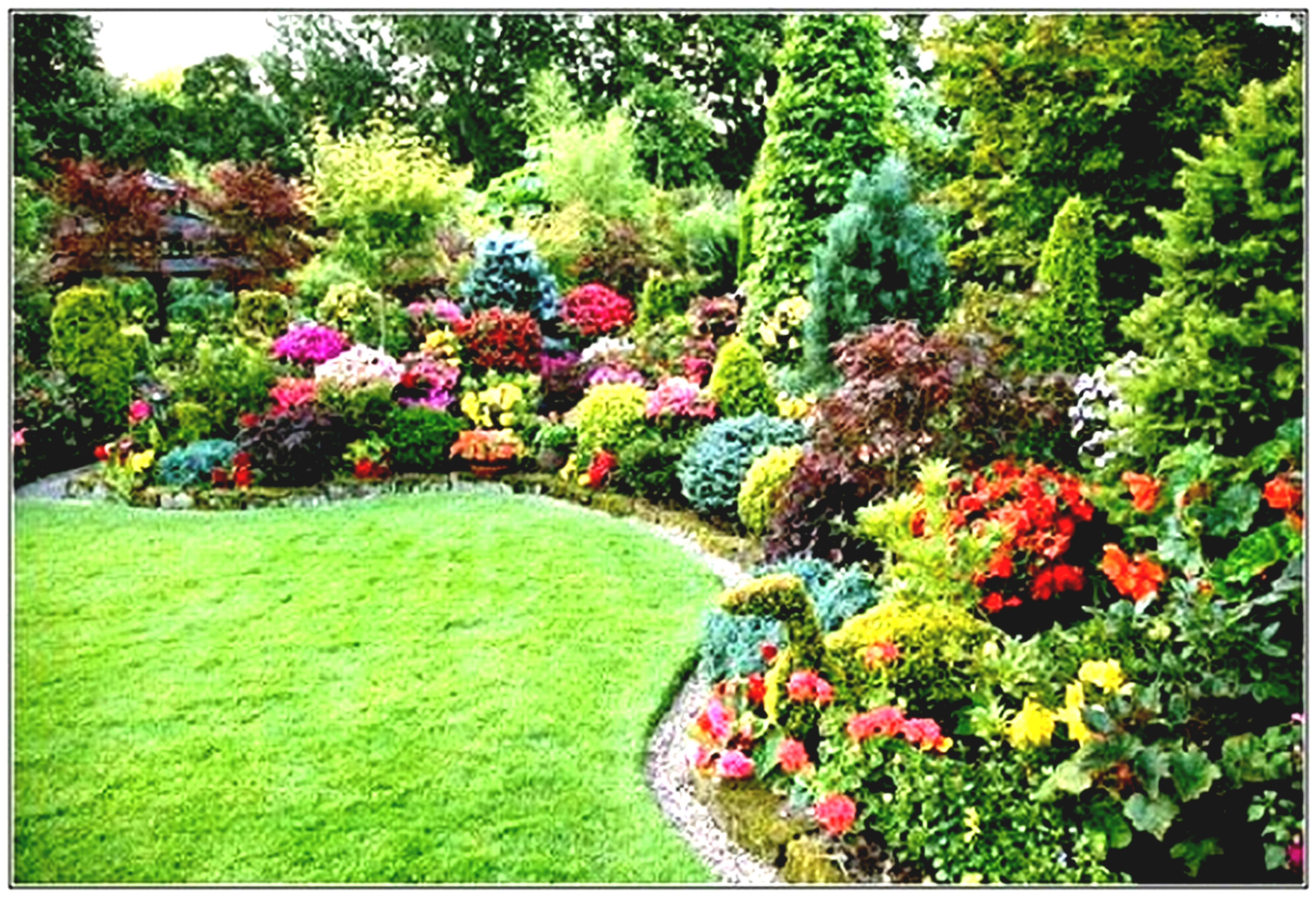 Backyard Flower Gardens Plans Amazing Garden And Layouts House with regard to Small Backyard Flower Garden Plans