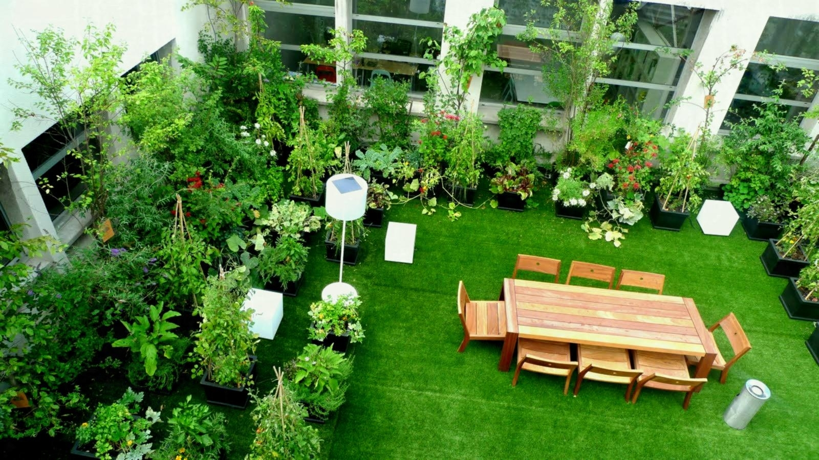 Easy Garden Decoration Ideas That Will Make A Big Difference In Www for Backyard And Garden Difference