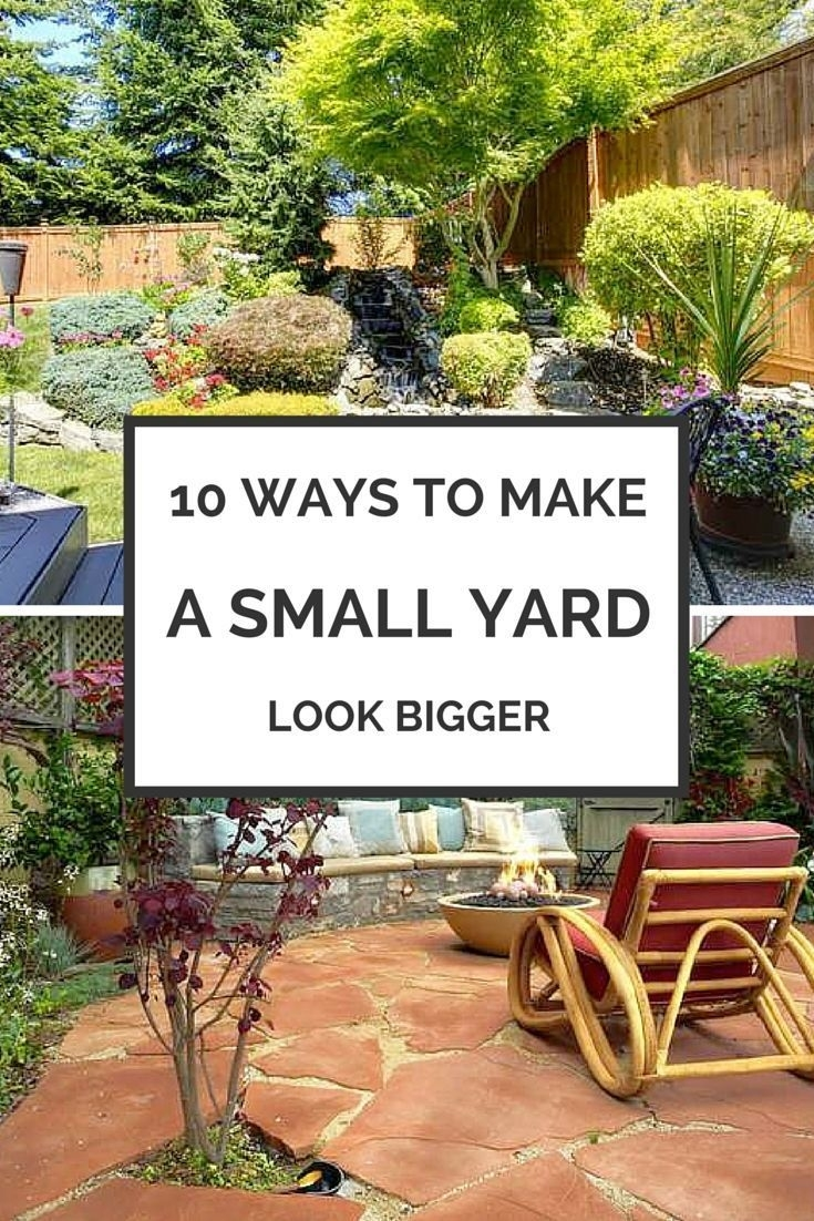 Garden Ideas : Backyard Designs For Small Yards Yard Design Ideas for Garden Plans For Small Backyard