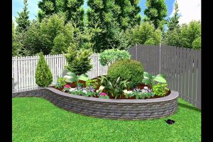 Garden Ideas] Small Garden Landscape Design Pictures Gallery - Youtube with regard to Mini Backyard Garden Ideas