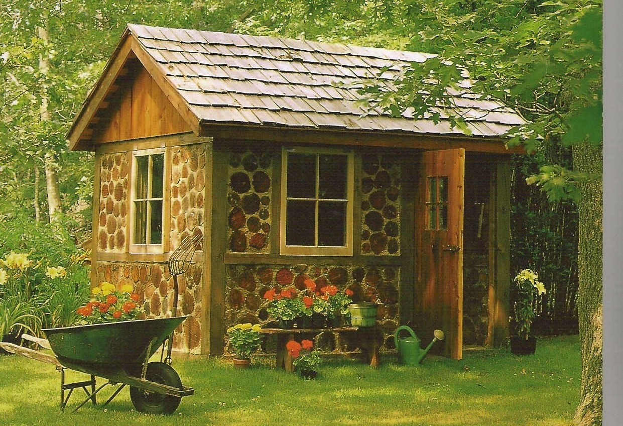 Garden Shed Designs - Youtube pertaining to Backyard Garden Shed Plans