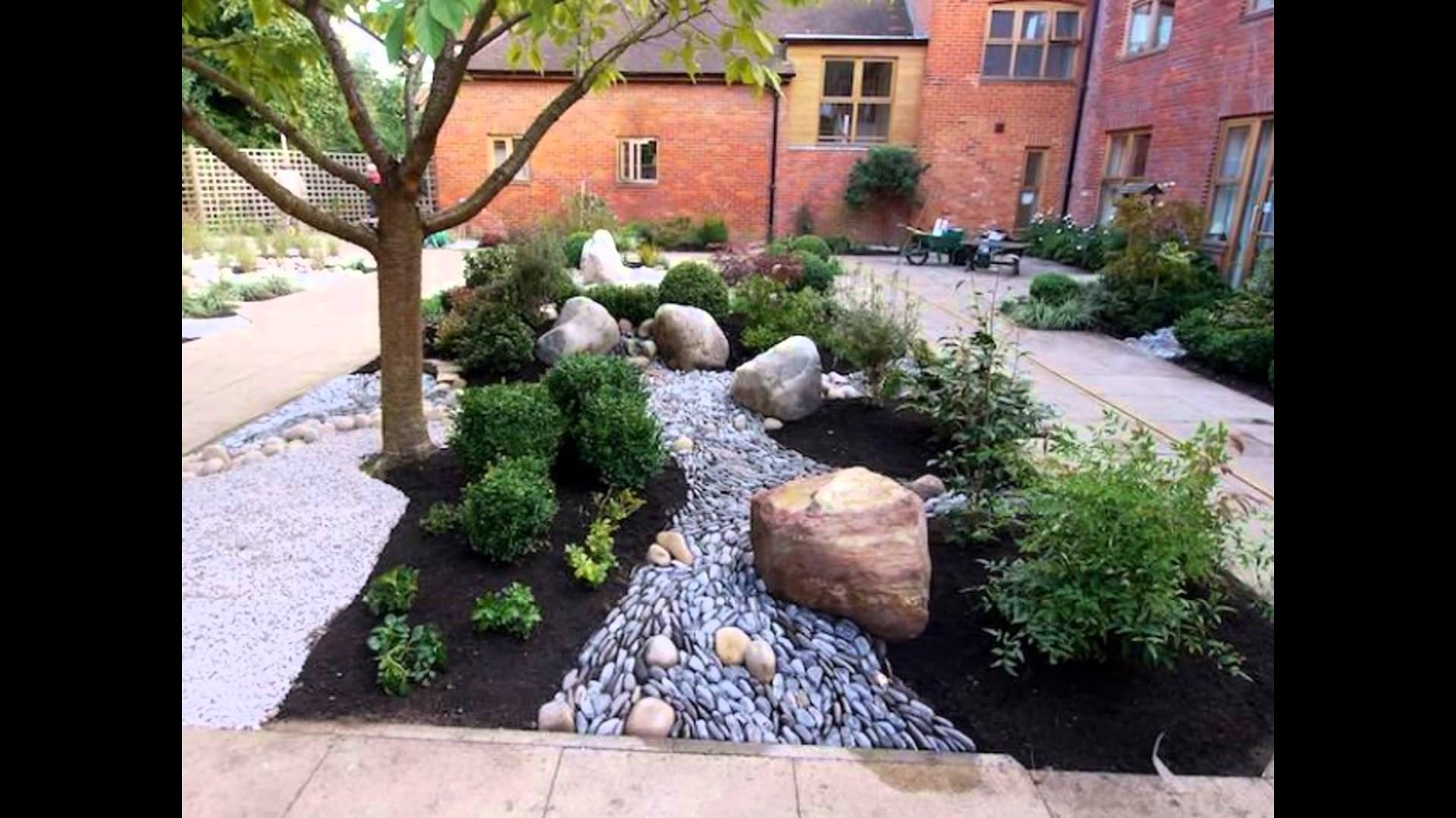 Japanese Garden Design Ideas To Style Up Your Backyard - Youtube with Japanese Backyard Garden Ideas