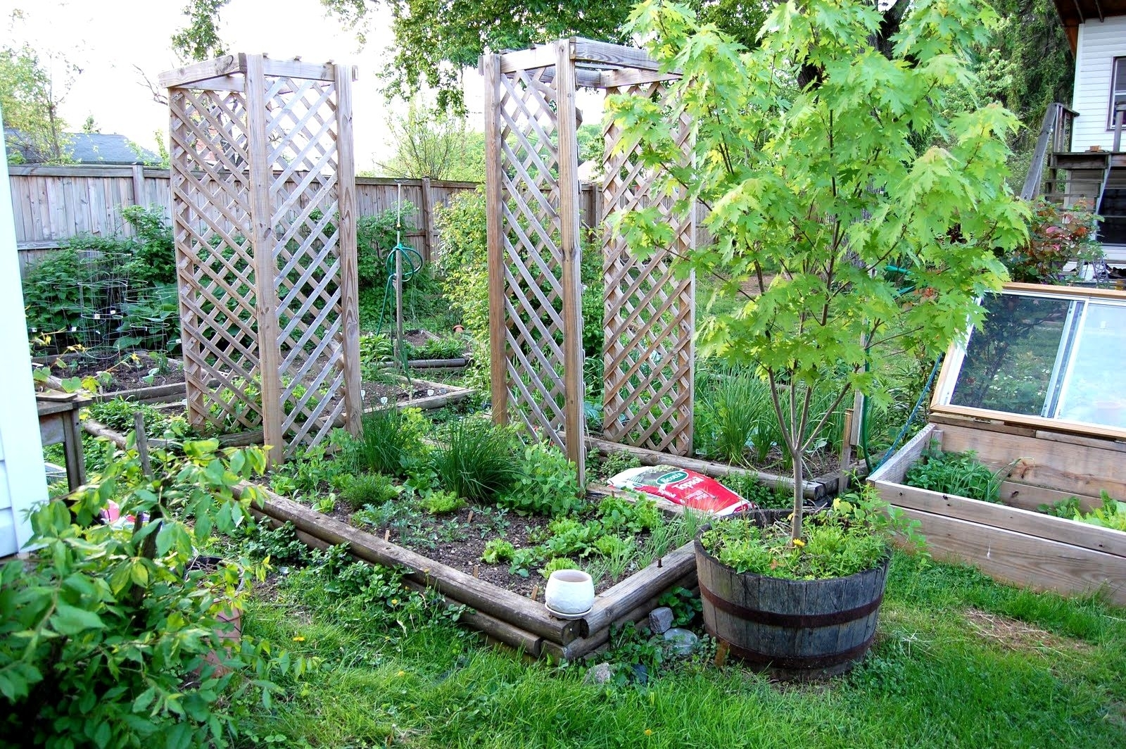 Small Vegetable Garden Ideas Planner Layout Design Plans For Home pertaining to Backyard Garden Small Area
