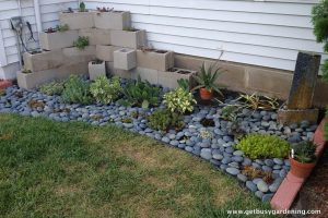 Succulent Zen Garden - Tierra Este | #7895 pertaining to Easy Diy Backyard Zen Garden