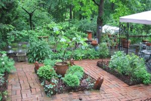 The Herb Garden Ideas : Sathoud Decors - Small Herb Garden Ideas in Backyard Herb Garden Ideas