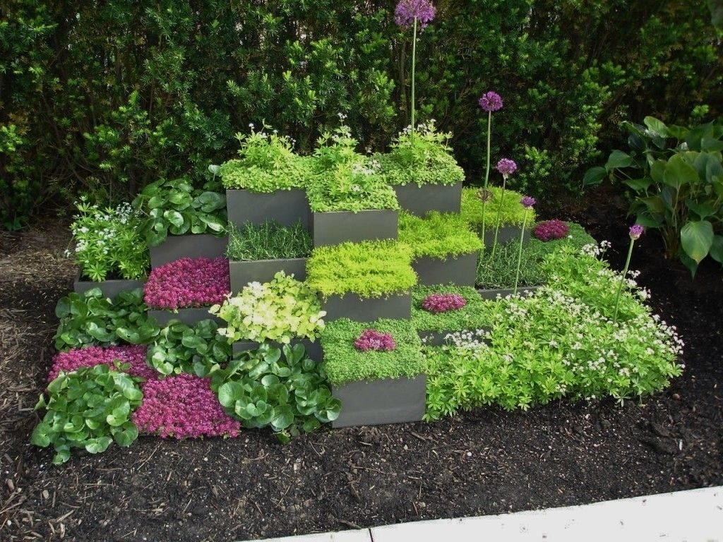 Top Your Homes To Make Fresh Comfort Nuance Homedecorating Garden intended for Cute Backyard Garden Ideas