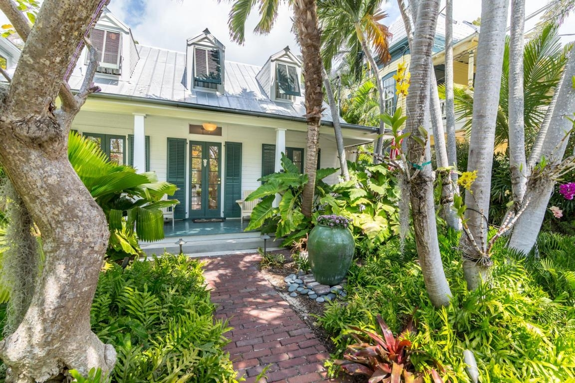1011 South Street, Key West, Fl 33040 (Mls #579786) :: Conch Realty within The Green House Garden Key West
