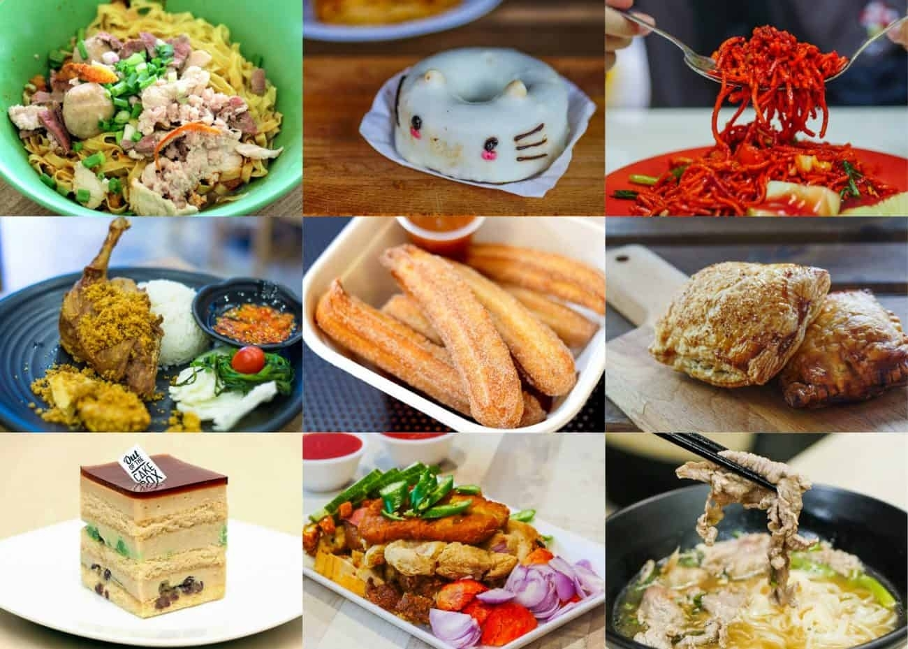 14 Eateries That'll Have You Eating Like A Basic Tampines Heartlander with Garden House Halal Chinese Restaurant