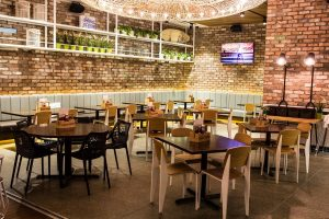 Beach House Bar & Grill - Garden City > The Venue | Beach House Bar for Beach House Cafe Garden City
