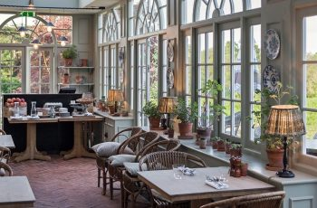 Beaverbrook | English Country House, Hotel, Restaurant & Spa | Eat intended for The Garden House Hotel And Restaurant Leatherhead
